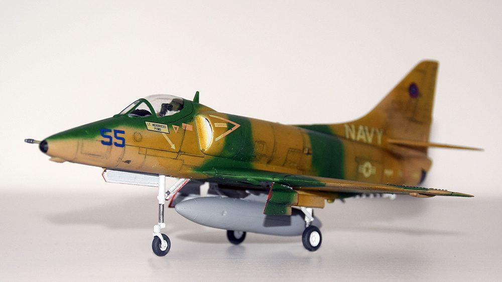A-4E/F Skyhawk II