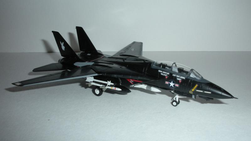 """Grumman F-14A """"Black Tomcat"""""""