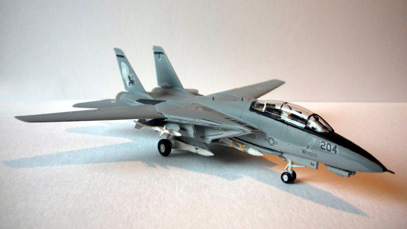 "Grumman F-14D ""Super Tomcat"""