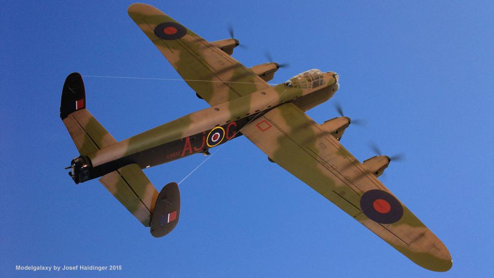 "Avro Lancaster B.III ""DAMBUSTERS"""