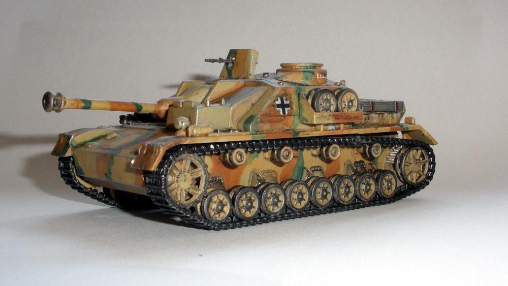 Sturmgeschütz IV (StuG IV)